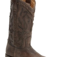 Women's Frye 'Wyatt Overlay' Boot,