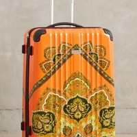 Bandana Trolley Suitcase by Hale Bob