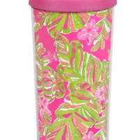 LILLY PULITZER: Thermal Mug Jungle Tumble