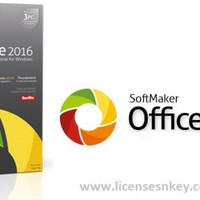 SoftMaker's Office 2016 Crack And Activator Free Download