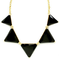 Pree Brulee - Ballroom Queen Necklace