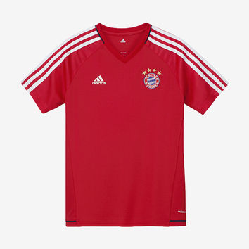 Bayern Munich 2017-18 Training Jersey