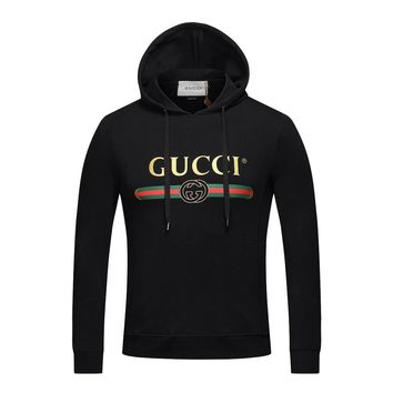 Day-First™ Boys & Men Gucci Top Sweater Hoodie