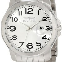 Invicta Men's 5773 II Collection Eagle Force Stainless Steel Watch