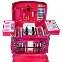 Zebra Mega Makeup Kit