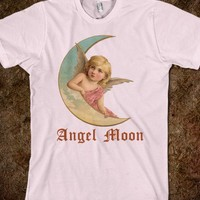 Vintage Sweet - Angel Moon