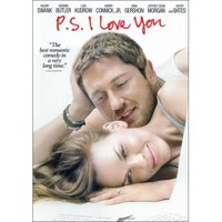 P.S. I Love You - DVD (Enhanced Widescreen for 16x9 TV/Full Screen) (Eng/Fre/Spa) 2007