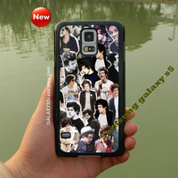 Samsung Galaxy S5,One direction,Harry styles collage,iPhone 5c case,Samsung Galaxy S3 S4,iPhone 4 Case,iPhone 5 Case,iPhone 5S case-054