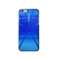 P2787 Swimming Pool Under Water Phone Case For IPHONE 6 PLUS