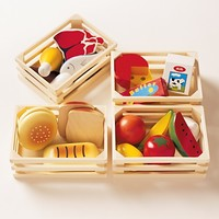 Play with Your Food in Kitchen & Play Food   The Land of Nod
