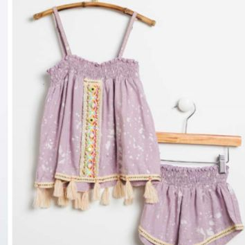 Capri Kids Set