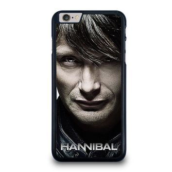 HANNIBAL iPhone 6 / 6S Plus Case Cover