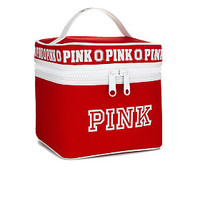 The Ohio State University Train Case - PINK - Victoria's Secret