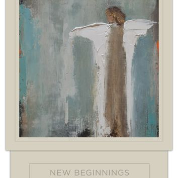 Luxury Candle New Beginnings Anne Neilson