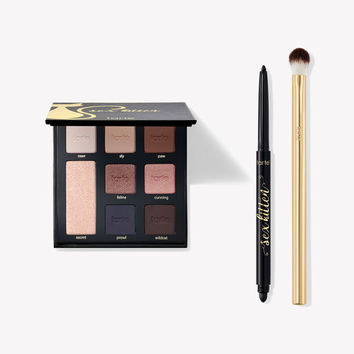 Everyday Elegance Color Collection | Tarte Cosmetics