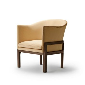 Mogens Koch Model 51 Easy Chair
