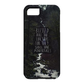 Leah Flores Curious Adventures Cell Phone Case