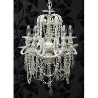 Fantasia Chandelier|Chandeliers|Lighting|French Bedroom Company