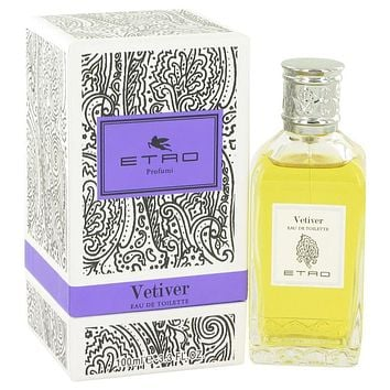 Etro Vetiver by Etro
