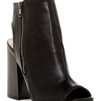 Legend Footwear | Darlyn Open Toe Bootie | Nordstrom Rack