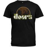 The Doors - Group Photo T-Shirt