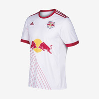 New York Red Bulls 2017-18 Home Jersey