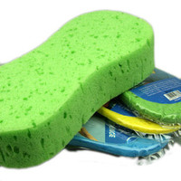 Cars Tools Cotton Sponge [6256389126]