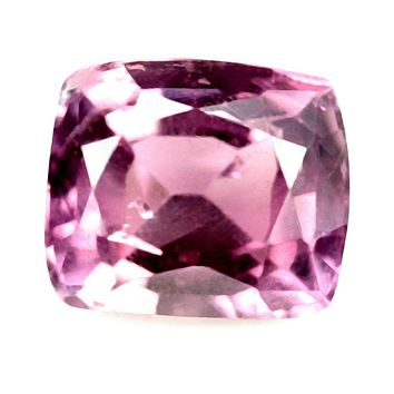 0.51ct Certified Natural Padparadscha Sapphire