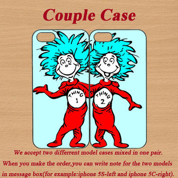 thing 1 and thing 2,iphone 5c case,iphone 5 case,iphone 5s case,iphone 5s cover,iphone 5c cases,iphone 4 case,google nexus 5 case,ipod 5case