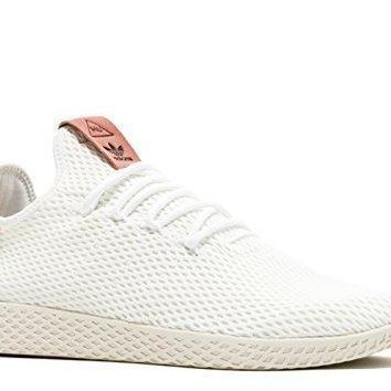 adidas Mens Pharrell Williams Tennis HU Athletic Shoe-1 ca9b7847fa