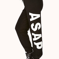 ASAP Sweatpants