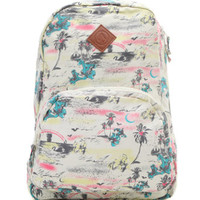 Volcom Rambler Canvas Backpack at PacSun.com