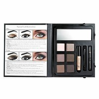 e.l.f. Beauty Book Eye Set, Natural