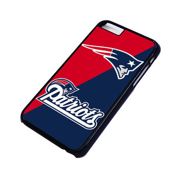 NEW ENGLAND PATRIOTS iPhone 6 / 6S Case Cover