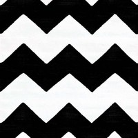 product.brandName.display. | Chevron Black/White Indoor/Outdoor Rug