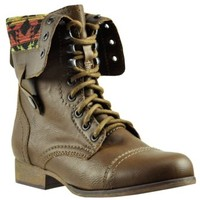 EAGLES NEST FLAT BOOT