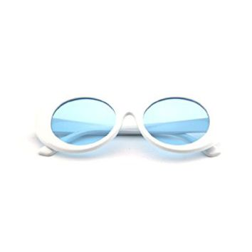 MINCL/The new trend of retro fashion tide men and women sunglasses