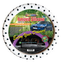 Cameleon Cover- Silicone Steering wheel products
