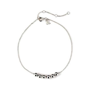 Exquisite Beads Anklet