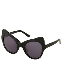 Sheba Eared Cats Eye Sunglasses - Hotshop - Clothing - Topshop USA
