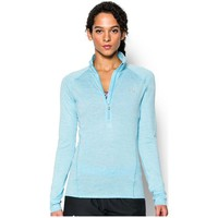 Under Armour Tech 1/2 Zip - Women's at Foot Locker