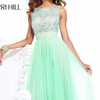 Sherri Hill 11022 Dress - MissesDressy.com