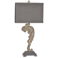 Crestview Selena Table Lamp - CVAUP866