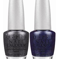 OPI Designer Series - Raw Granite