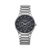 Armitron Men's Stainless Steel Watch (Grey)