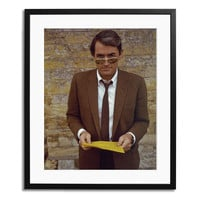 Gregory Peck in London Colour, Photographs