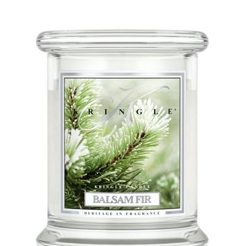 8.5 oz. Classic Balsamic Pine Candle