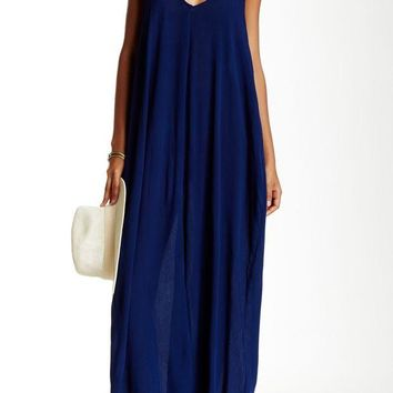 Love Stitch | Gauze Maxi Dress | Nordstrom Rack