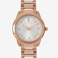 Pearl face watch - Rose Gold | Gifts for Her | Ted Baker
