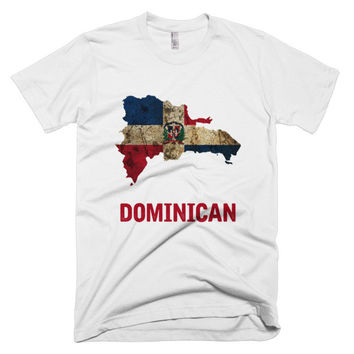 The Dominican Republic T-Shirt